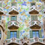 Beauty of Casa Battlo