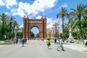 Best Places To Visit Near Sagrada Familia, Barcelona